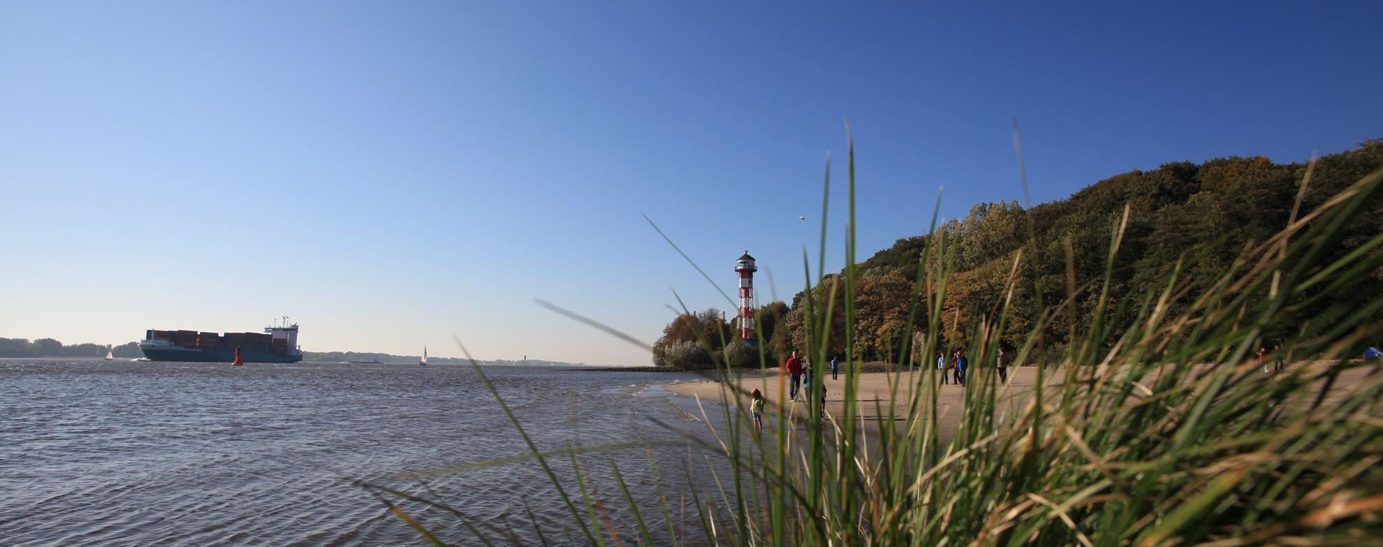 Regionalpark Wedeler Au