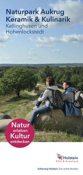 Naturpark Aukrug Keramik und Kulinarik - Kellinghusen und Hohenlockstedt