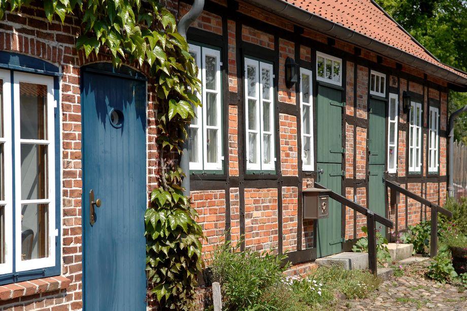 Haus in Kellinghusen