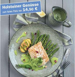 Holsteiner Teller 2017