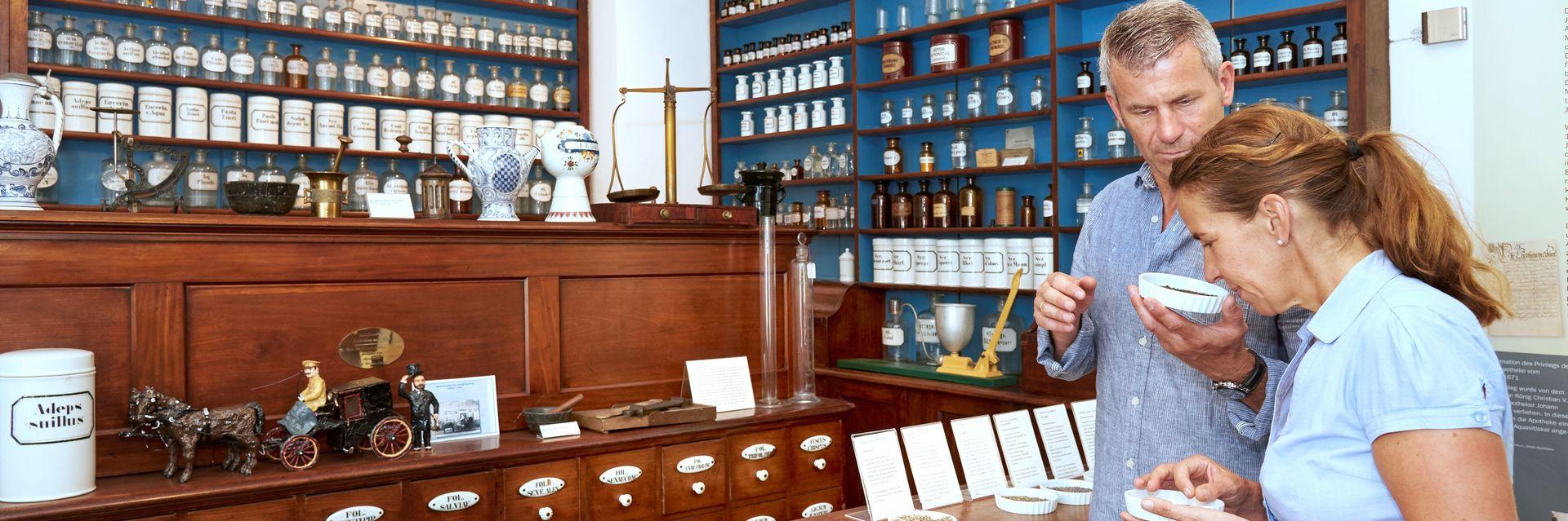 Detlefsen-Museum