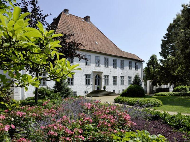 Das Kreismuseum in Itzehoe